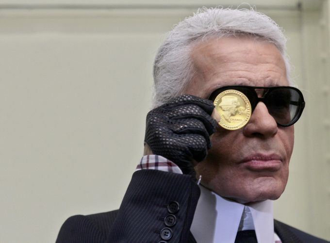 Fashion Industry Loses Iconic Designer and Photographer Karl Lagerfeld