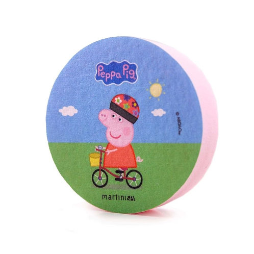 "Eponge ""Peppa Pig"" : Peppa Pig"