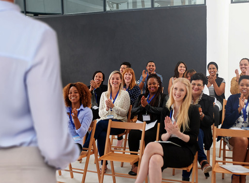 ¿Cómo perder el miedo a hablar en publico?