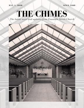 Chimes MAY 2020