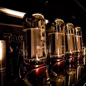 Tube Amp Doctor tubes