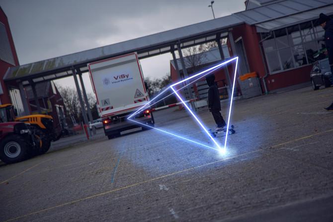 ViSy RAS 2.0: Mehr Sicherheit für alle Verkehrsteilnehmer!