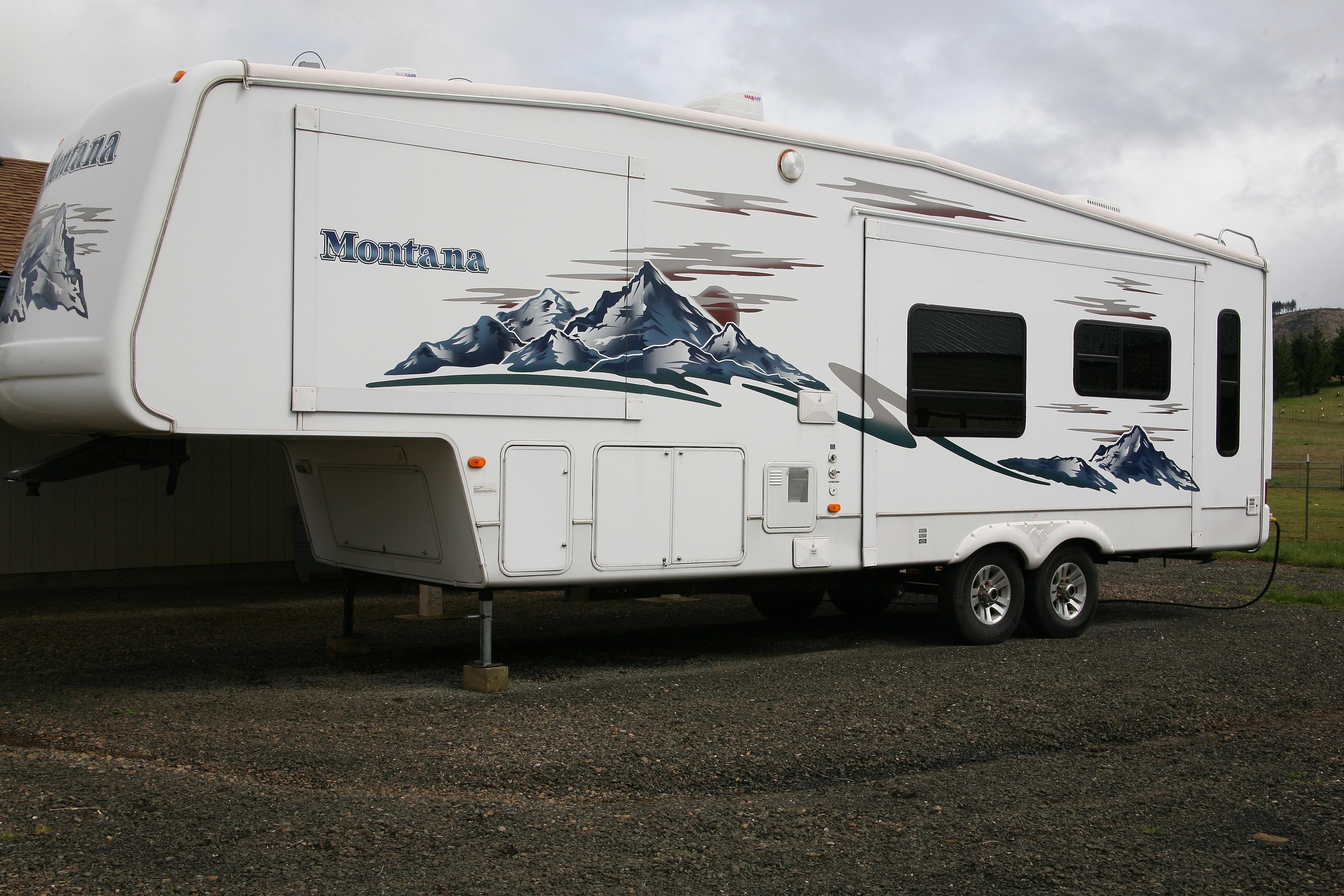 Montana Side