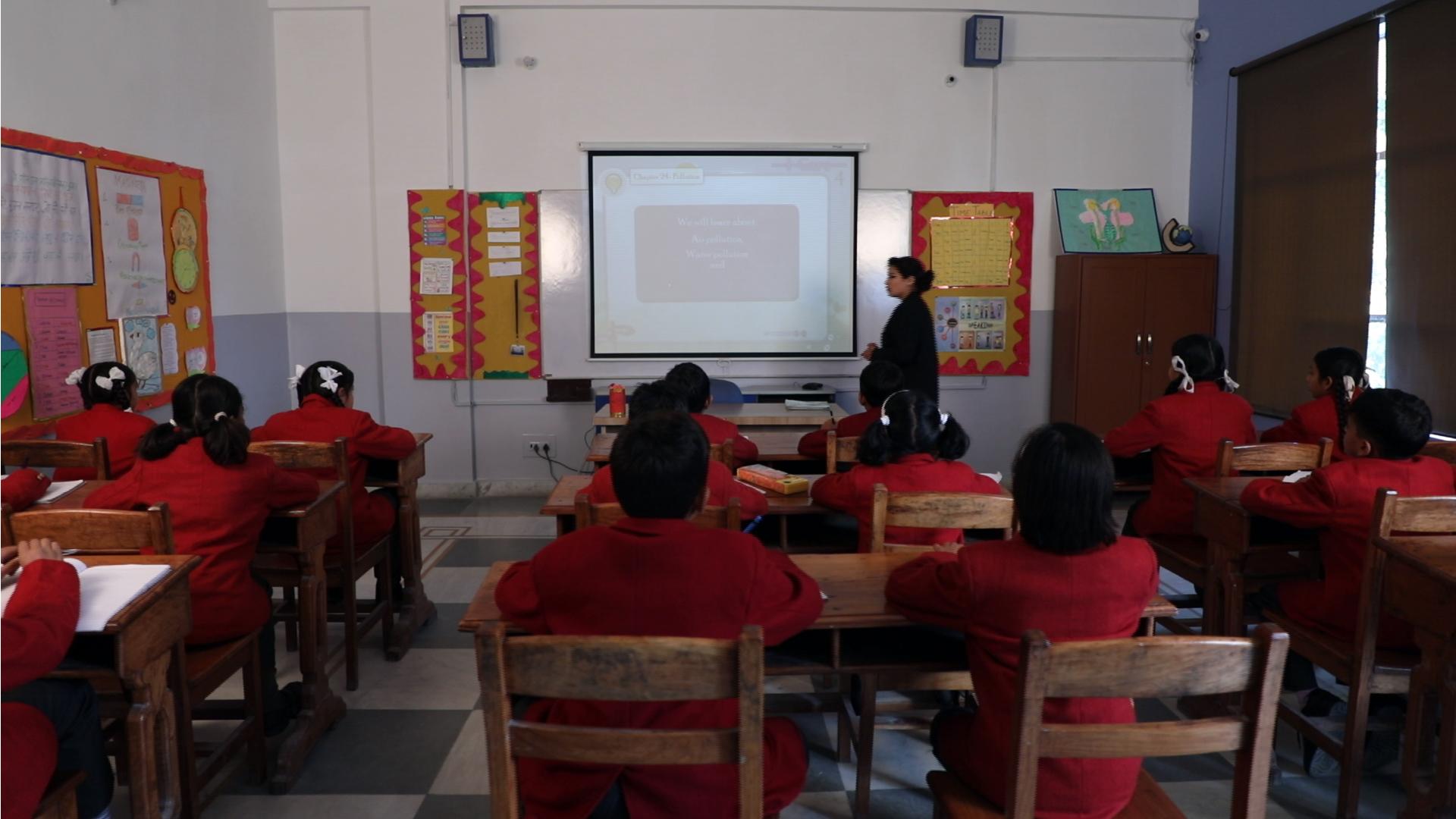smart-classes