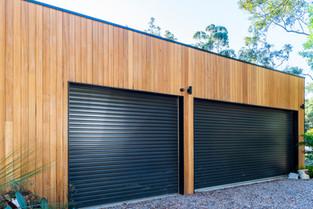 Avalon garage