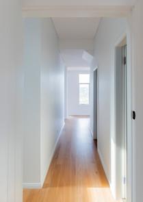 Freshwater hallway