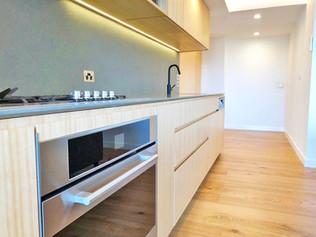 Elizabeth Bay kitchen
