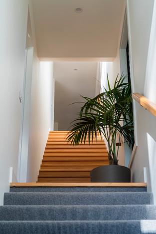Avalon staircase