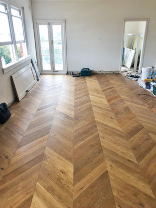 Bellevue Hill flooring