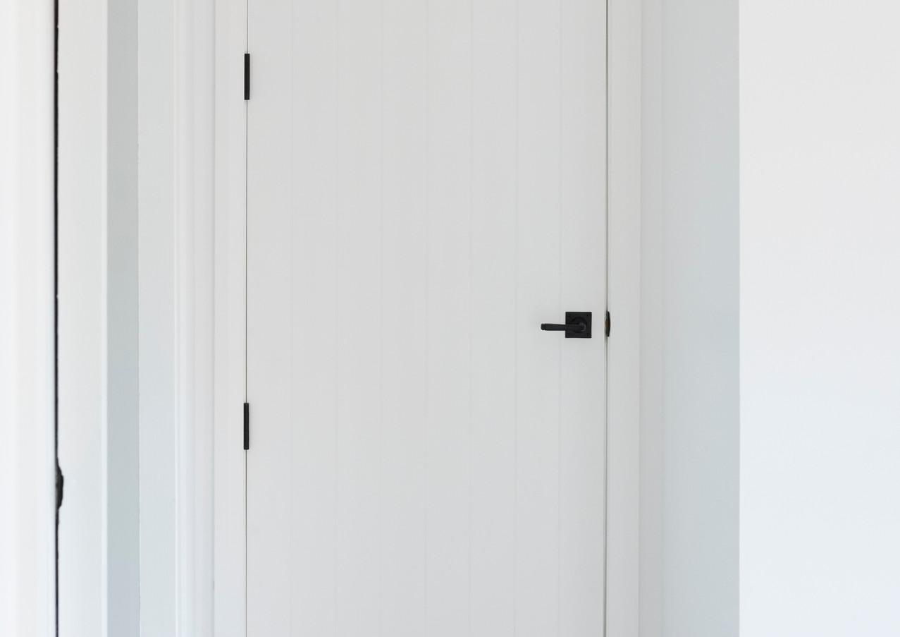 Freshwater door