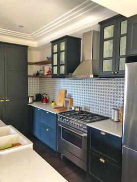 Manly Vale kitchen