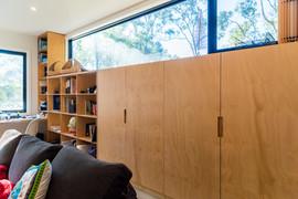 Avalon home office