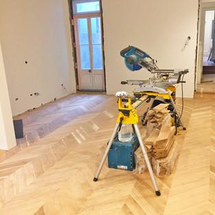 Paddington flooring