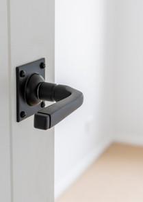 Freshwater Door handles
