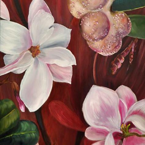 Magnolia III