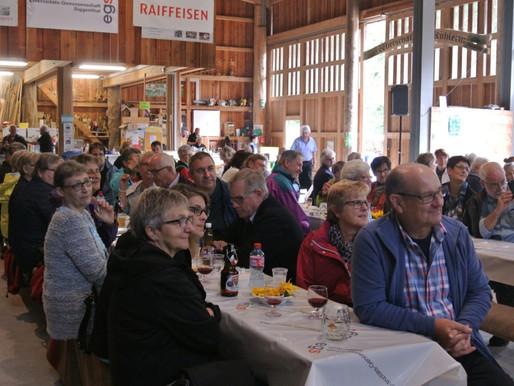 Mitgliederversammlung 2016