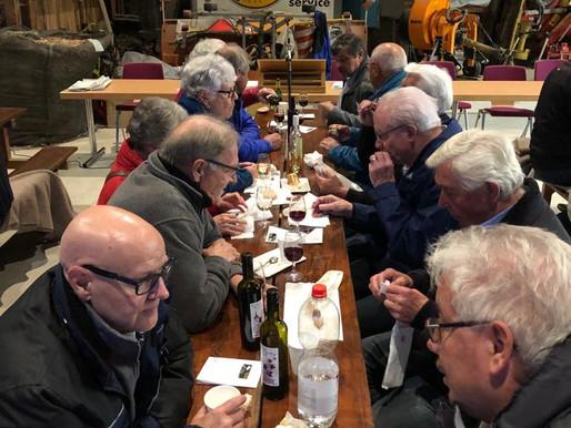10. Mitgliederversammlung vom 3. Mai 2019
