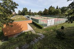 Tenis Kotlářka