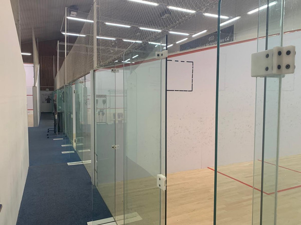 Squash Club Strahov