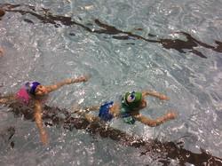 Bazén AXA