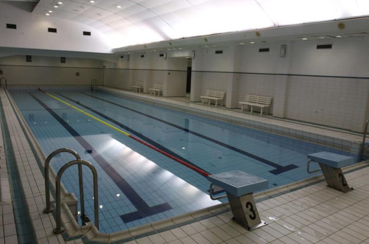 YMCA - Škola plavání Davidová
