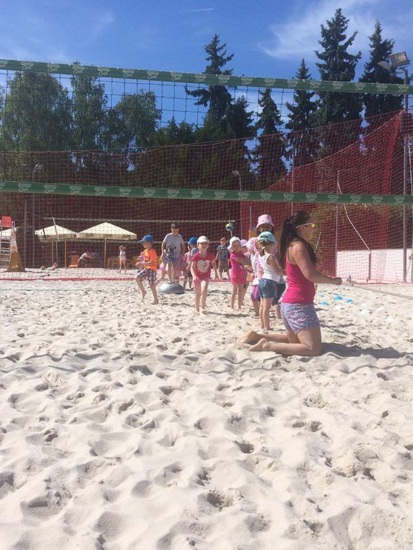 Beachclub Strahov