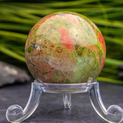 Unakite Sphere 40mm
