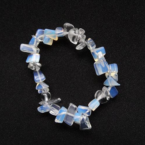 Opalite Chipstone Bracelet