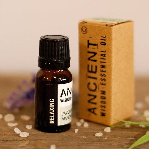 Relaxing Essential Oil Blend 10ml
