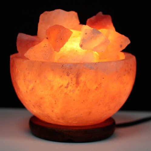Salt Fire Bowl
