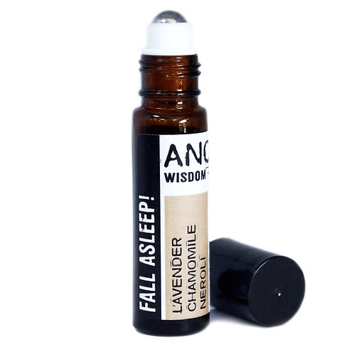 Fall asleep - Roll on blend Essential Oil 10ml