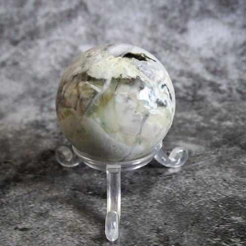 Picasso Jasper Sphere 40mm