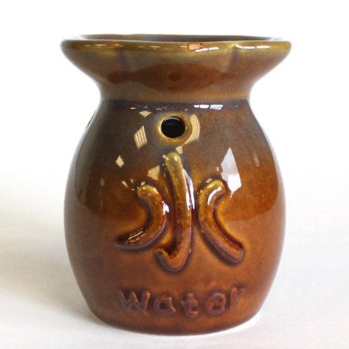 Water Element Oil Burner