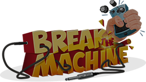 Breakthemachine Restock