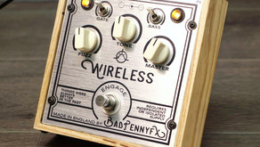 New Release: The Wireless