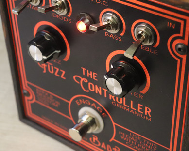 The Custom Shop officially opens
