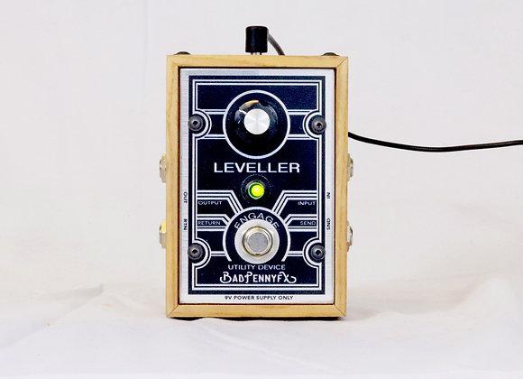 Leveller - Utility Range