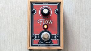 New Release: Flow