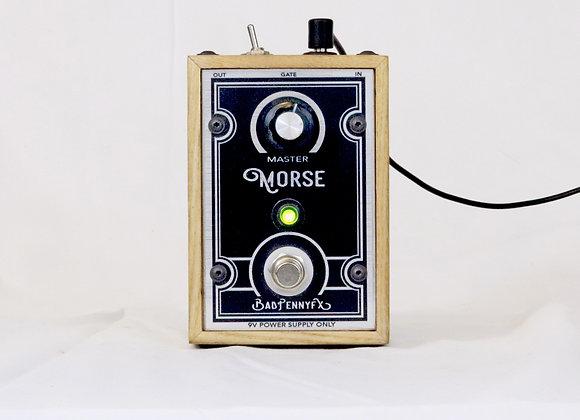 Morse - Mini Range