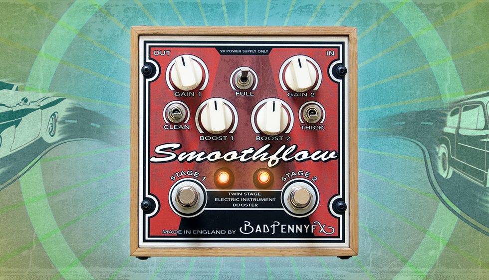 Smoothflow