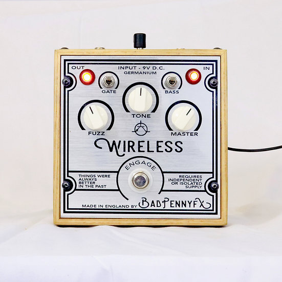 Wireless - Original Range