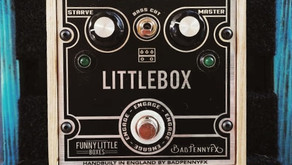 New Release: Littlebox