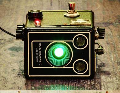 Green Hyperfocal