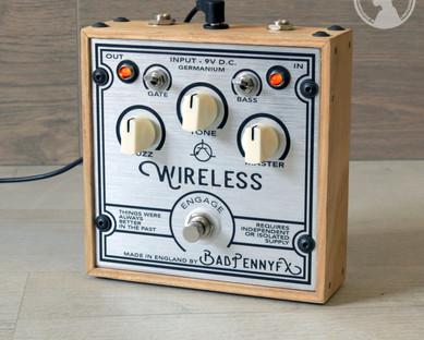 Wireless is released