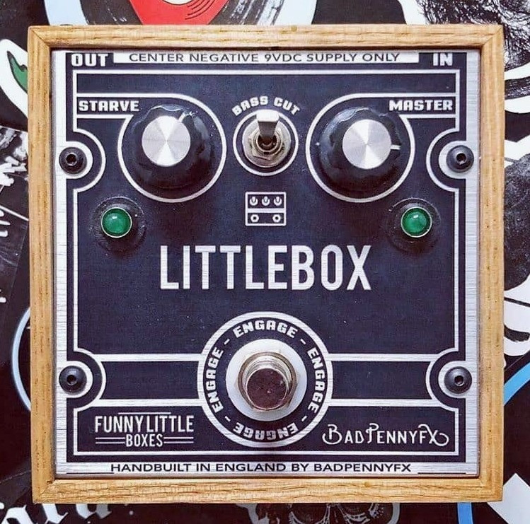 The Littlebox