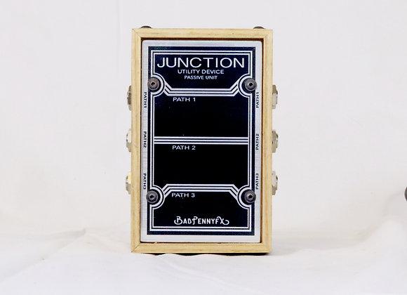 Junction - Utility Range