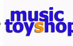 Music Toy Shop