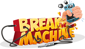 Break The Machine