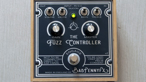 The Fuzz Controller v2 is out