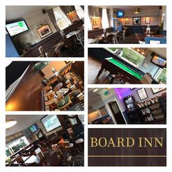 Board Inn - Sunderland